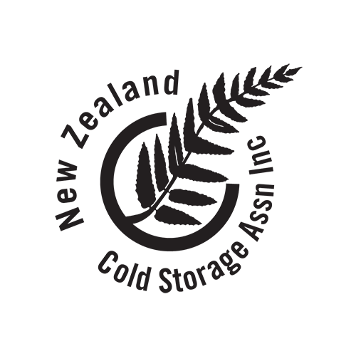 NZ Cold Storage Association logo